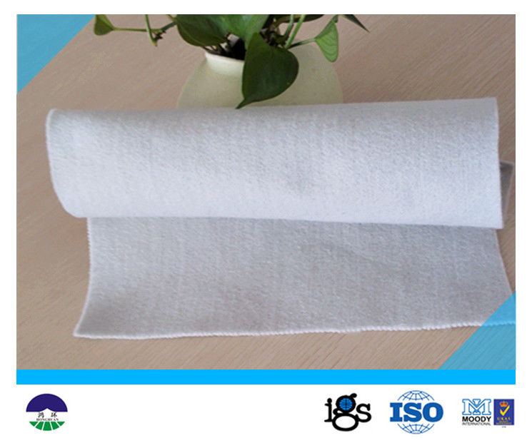 Drainage Filter Fabric For : Custom convenient fng geotextile drainage fabric light