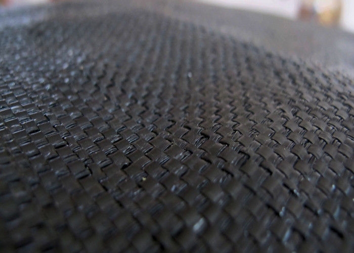 Polypropylene Polyester Woven Geotextile Fabric For Driveway