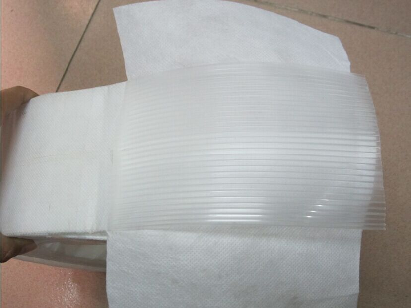 Drainage Filter Fabric For : Kn filter fabric drainage material water permeation