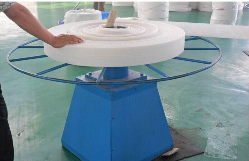 Drainage Filter Fabric For : Road bed drainage material non woven filter fabric iso