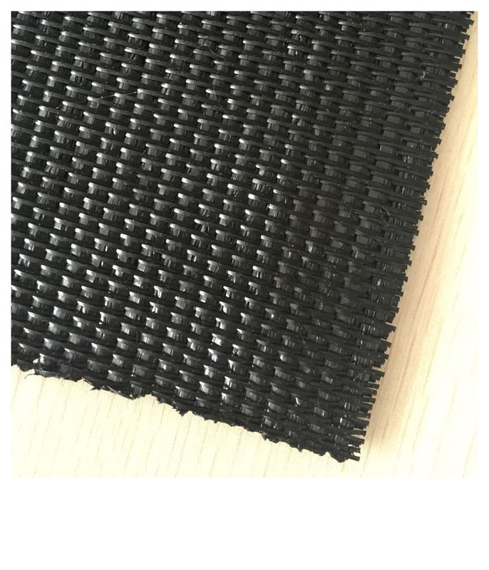 Anti Corrosion Woven Monofilament Geotextile For ...