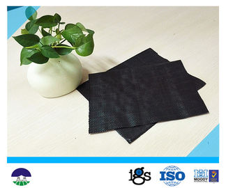 China PP 136gsm 200 lb Tensile Woven Stabilization Fabric distributor