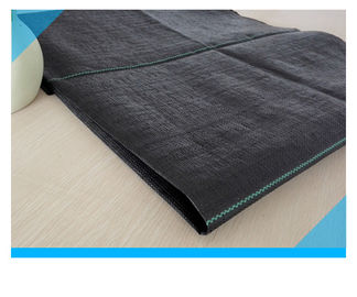 China Circle Loom Polypropylene Woven Geotextile Fabric ISO9001 PP High Strength distributor