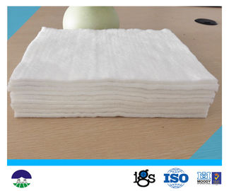 China High Permeability Filament Non Woven Geotextile Fabric High Strength 800G distributor
